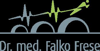 Dr. med. Falko Frese – Hausarztpraxis und internistische Sportmedizin Logo