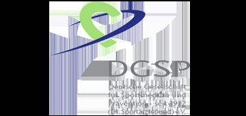 dr frese logo dgsp